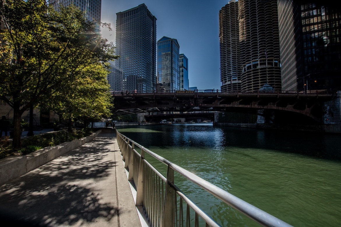 The perfect two day Chicago itinerary to hit the best photography spots