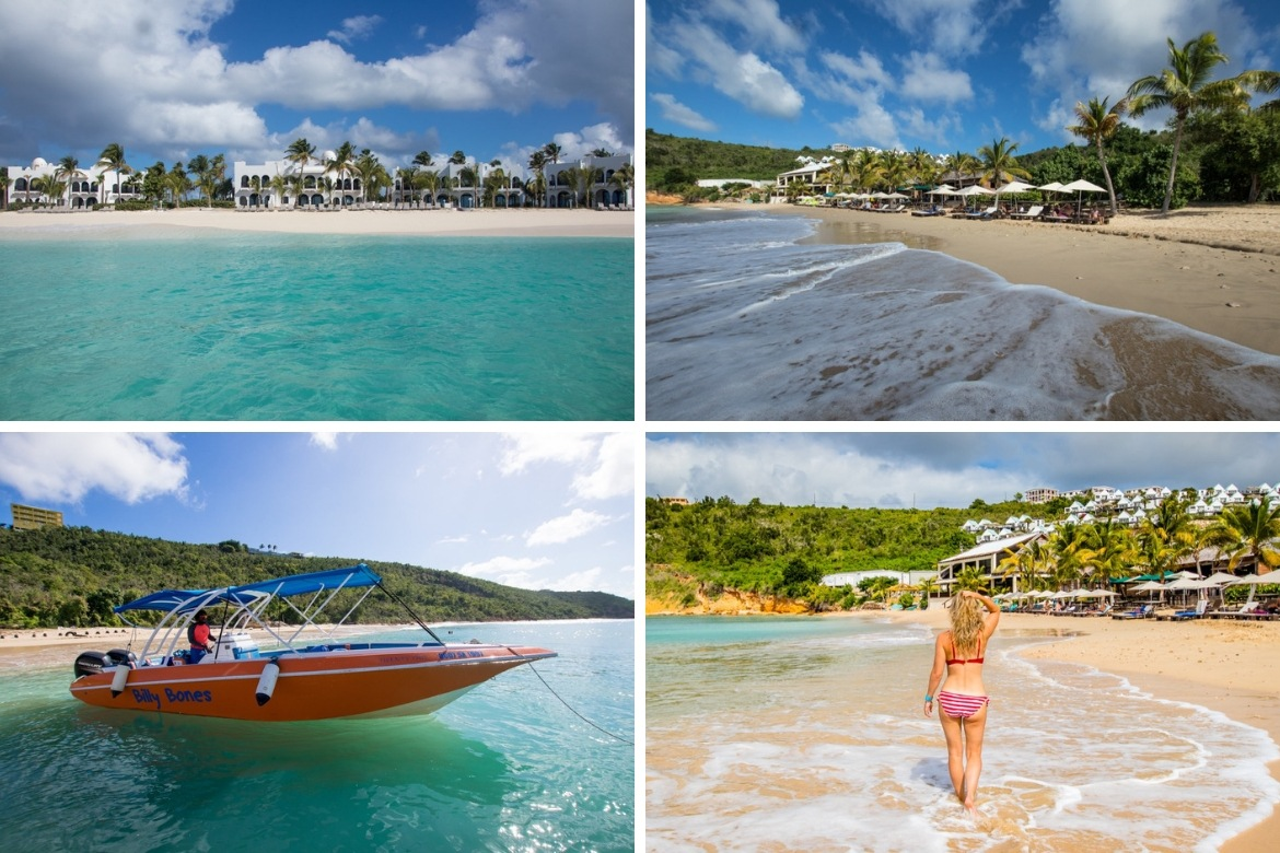 A day trip to Anguilla from St Maarten