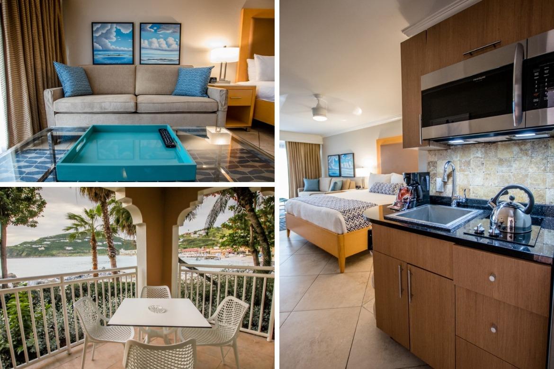 Divi Little Bay Beach Resort in St. Maarten