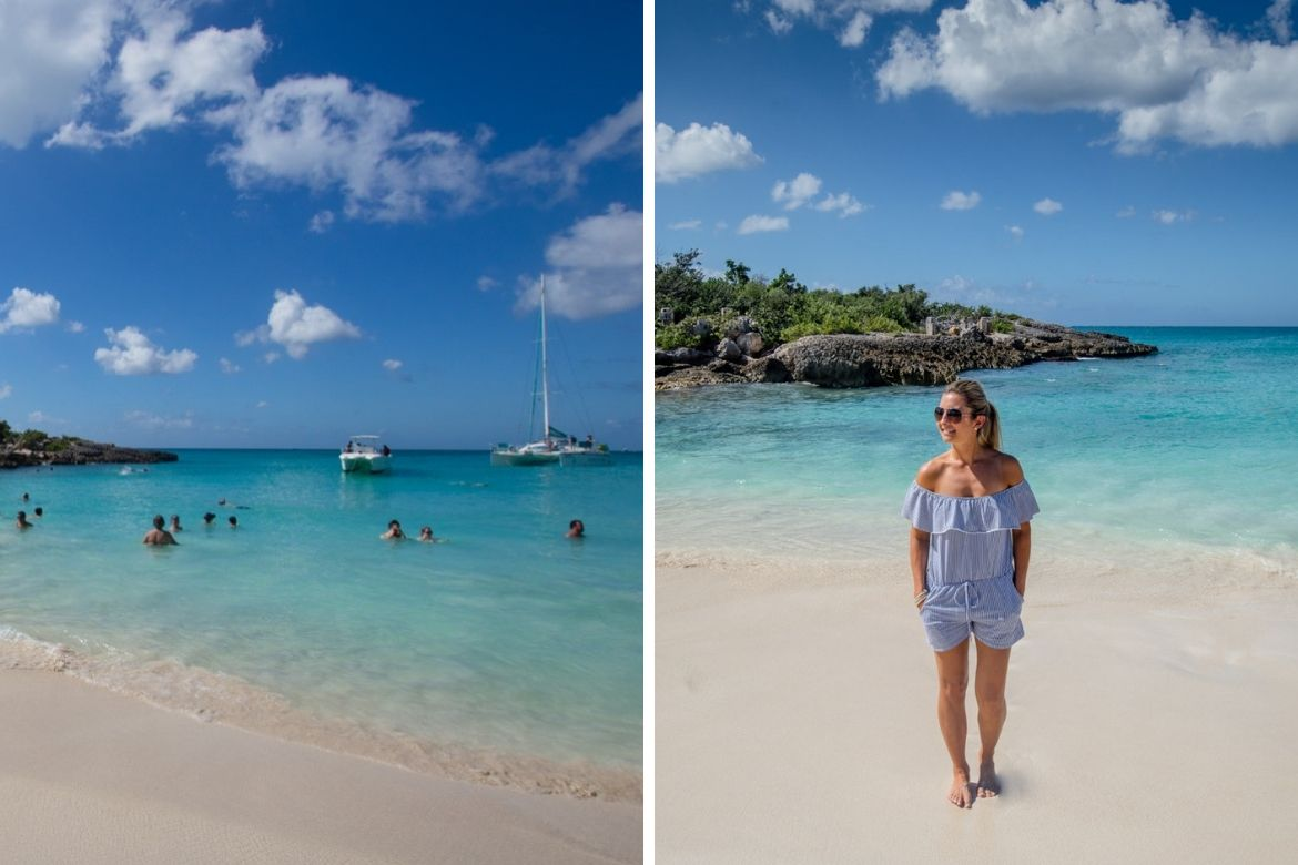Mullet Bay Beach is one of the top things to do in St Maarten