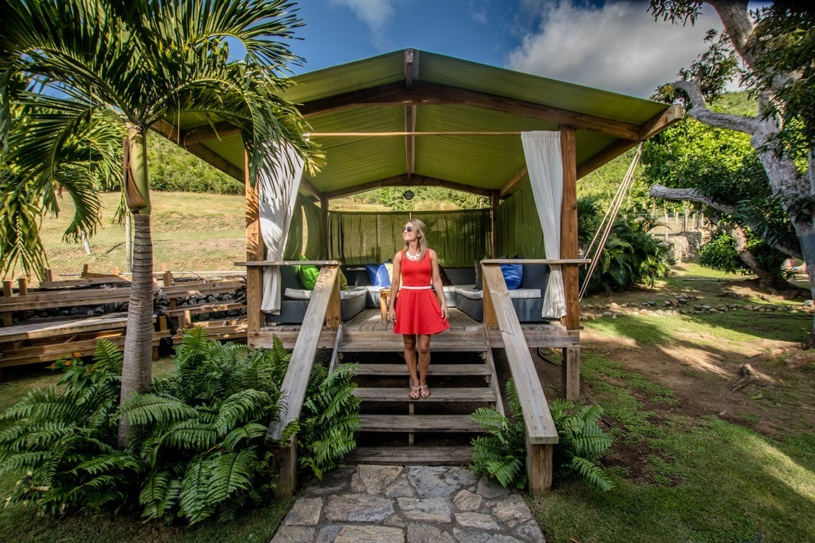 Loterie Farm, one of the top things to do in St Maarten and St Martin