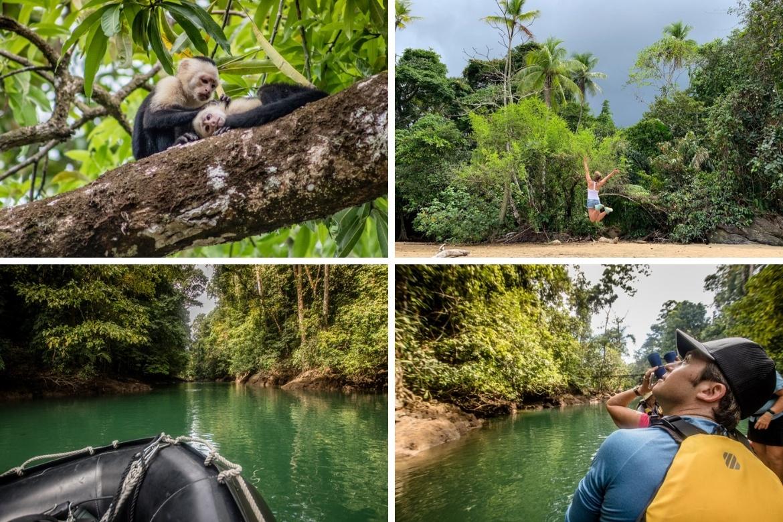Drake Bay, Costa Rica