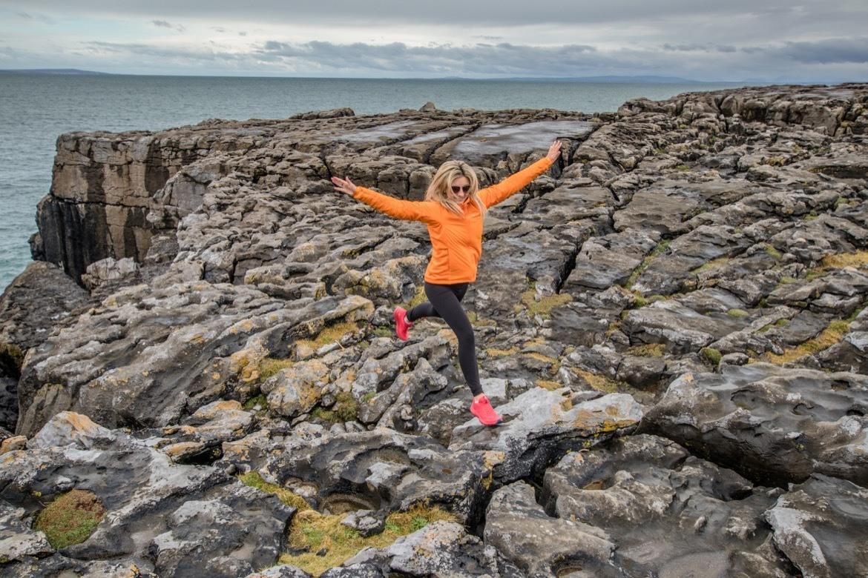 The Burren Rocks