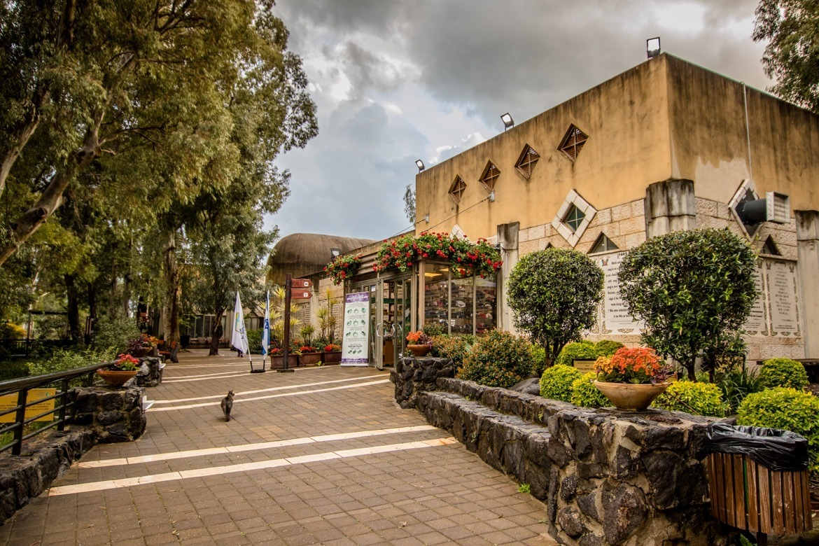 Yardenit is one of the best day trips from Tel Aviv, Israel
