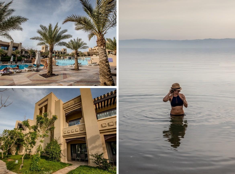 Holiday Inn Dead Sea Resort, Jordan
