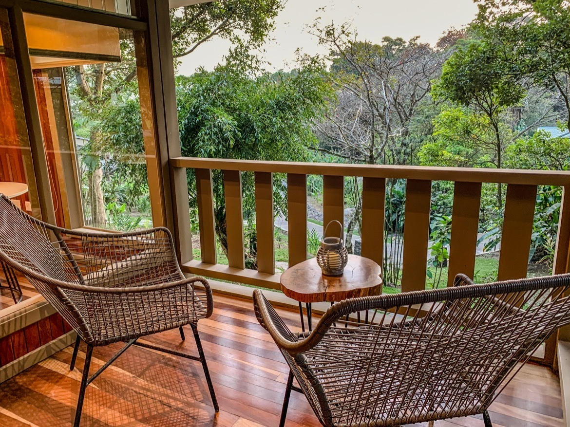 Senda Monteverde is a top accommodation in Monteverde, Costa Rica