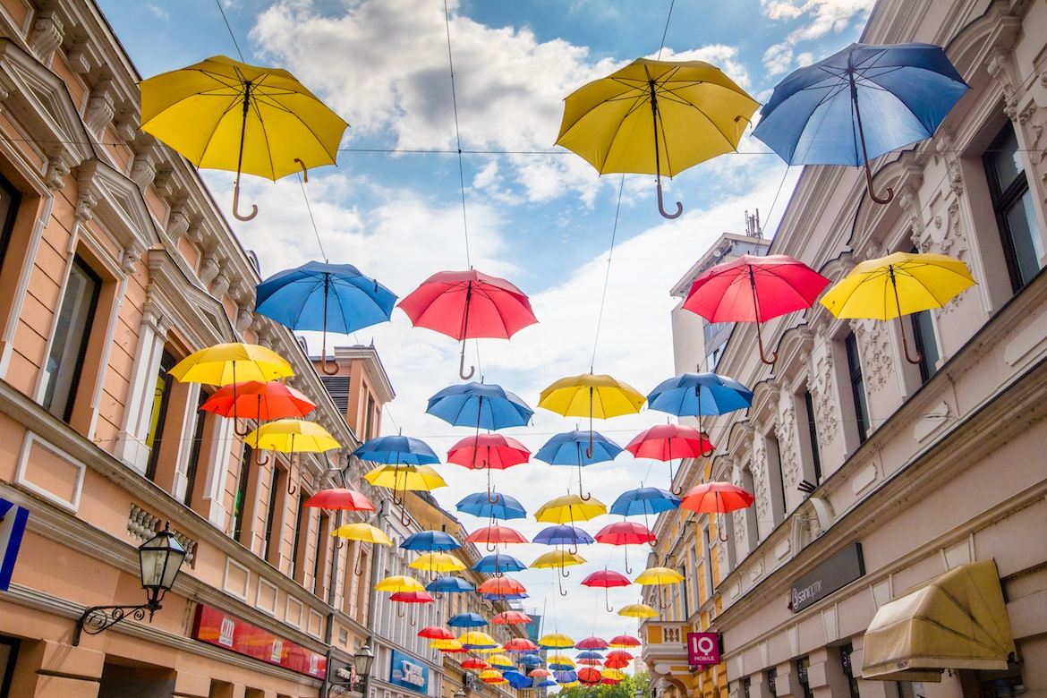 Banja Luka is one of the best places to visit in Bosnia