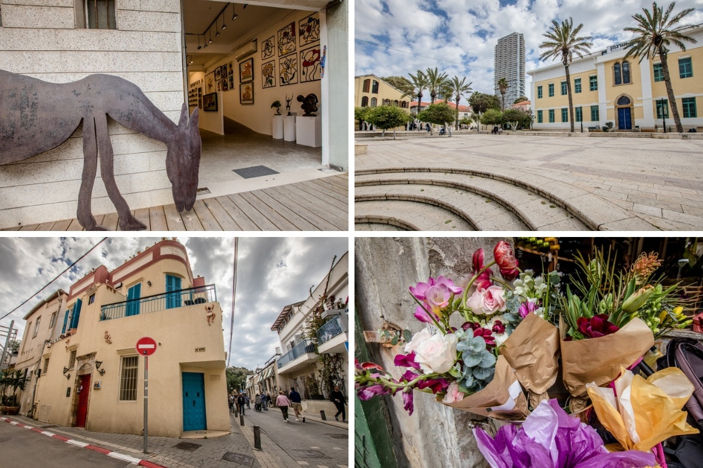 Neve Zedek should be on your Tel Aviv itinerary