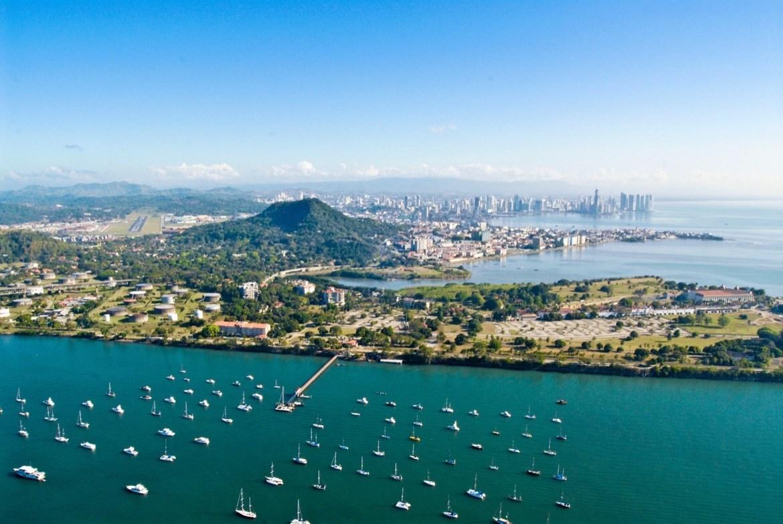 Best photography spots in Panama City, Panama