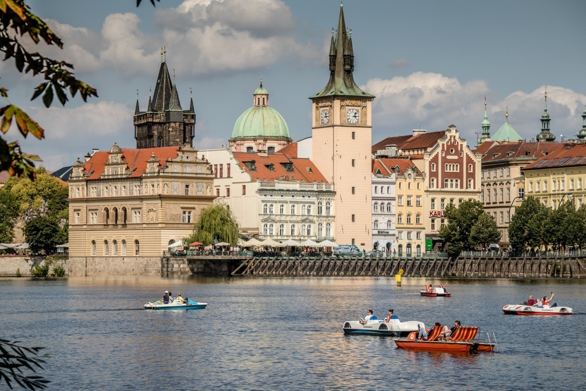 Quirky and fun things to in Prague