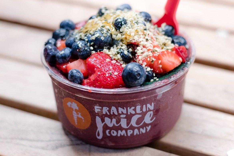Best restaurants in Franklin TN