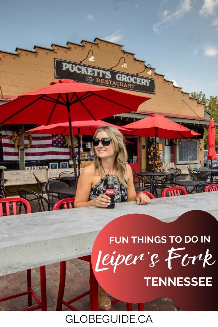 From sippin' spirits at a Tennessee whiskey distillery to enjoying open mic nights, here are five of the best things to do in Leiper's Fork, TN.
