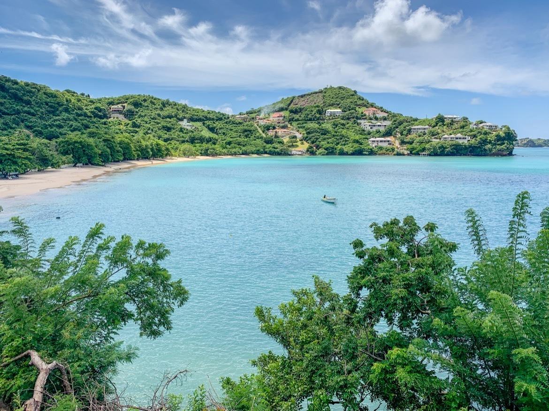 Morne Rouge in Grenada