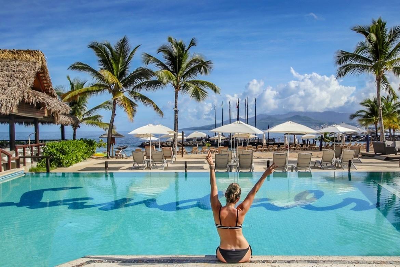Sandals Grenada resort review