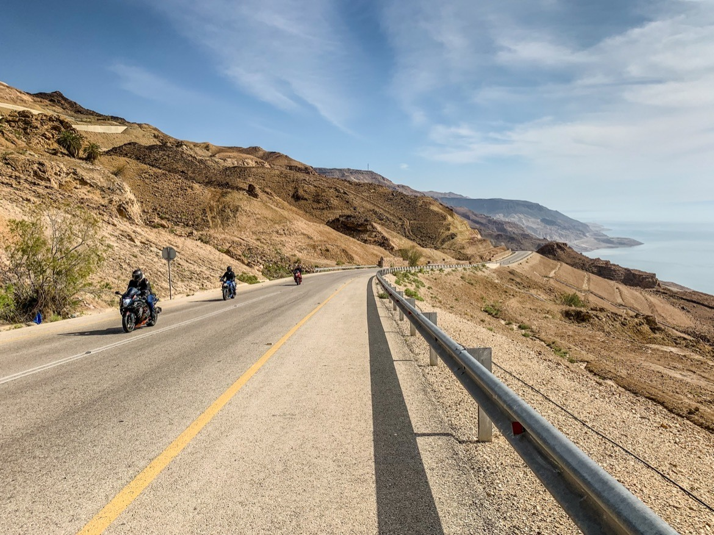 Cycling the Jordan Bike Trail