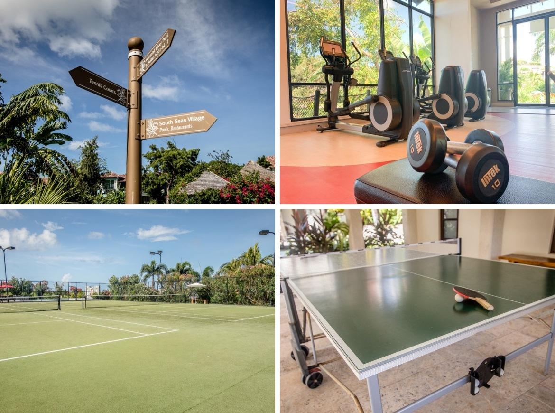 Activities at Sandals Resort Grenada