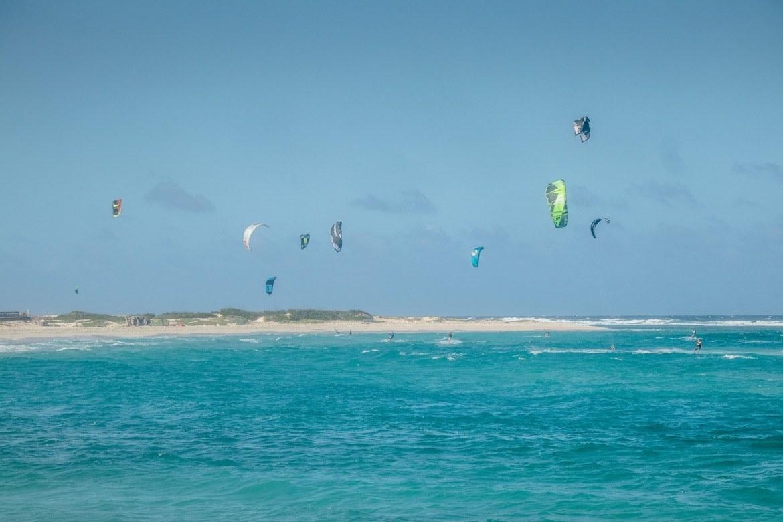 Boca Grandi in Aruba