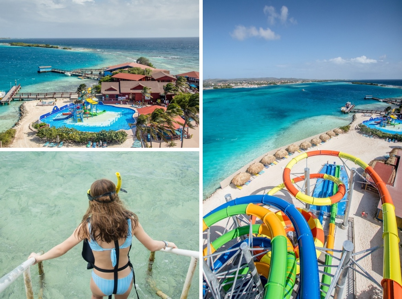 Activities on De Palm Island, Aruba