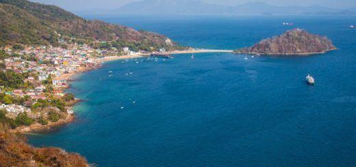 Taboga Island Panama