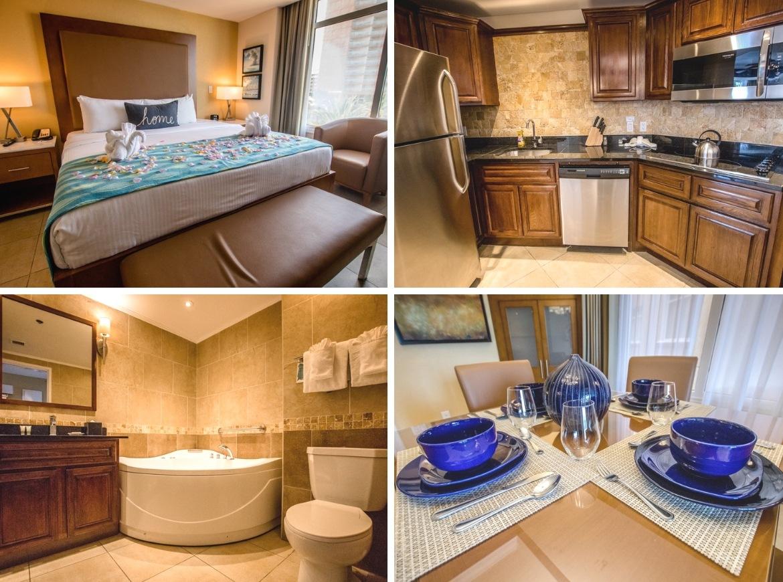 Rooms at Divi Aruba Phoenix