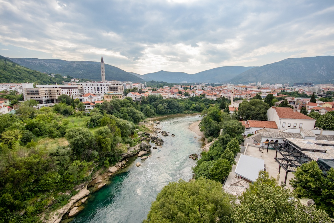 The best things to do in Mostar, Bosnia and Herzegovina