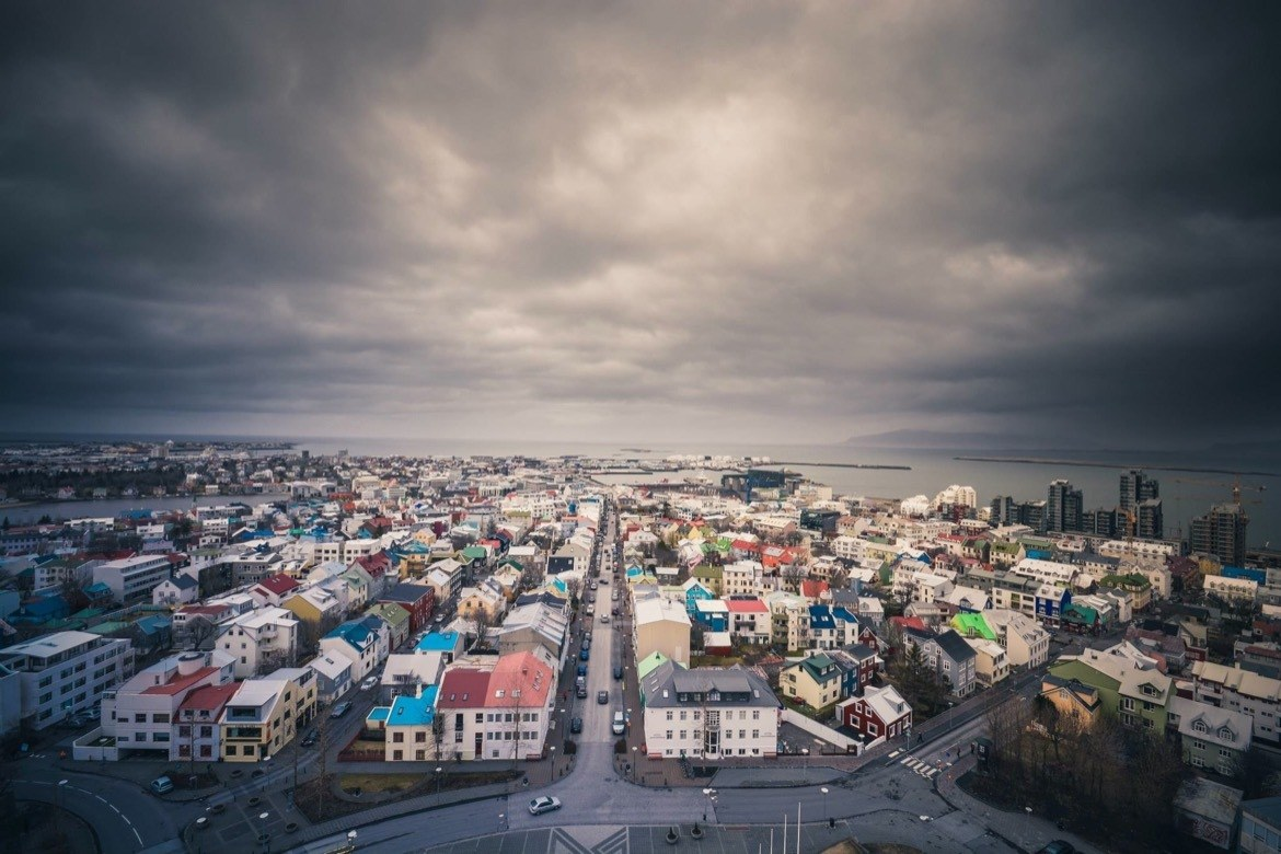 Why you should go to Iceland