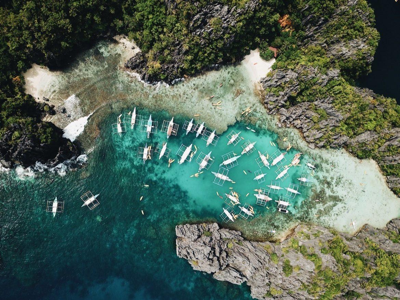 Philippines-diving-Palawan
