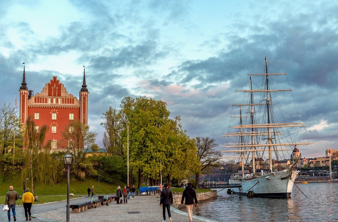 Fun things to do in Stockholm Sweden