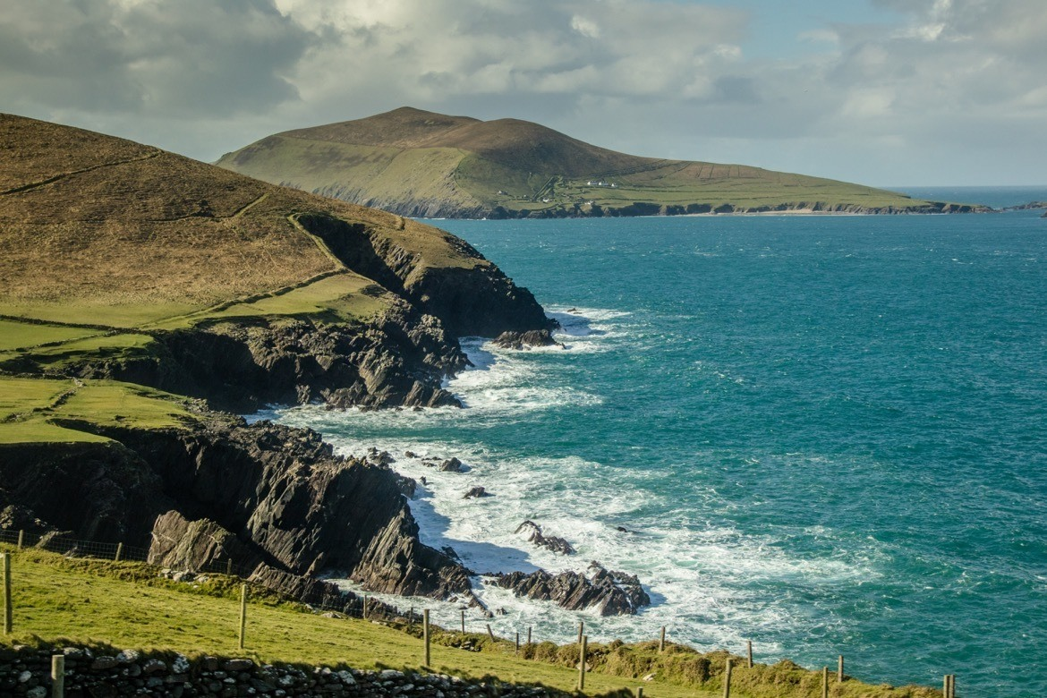 Things to do in Dingle Ireland