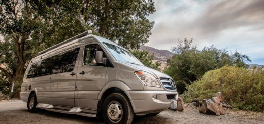 RV tips and tricks for beginners