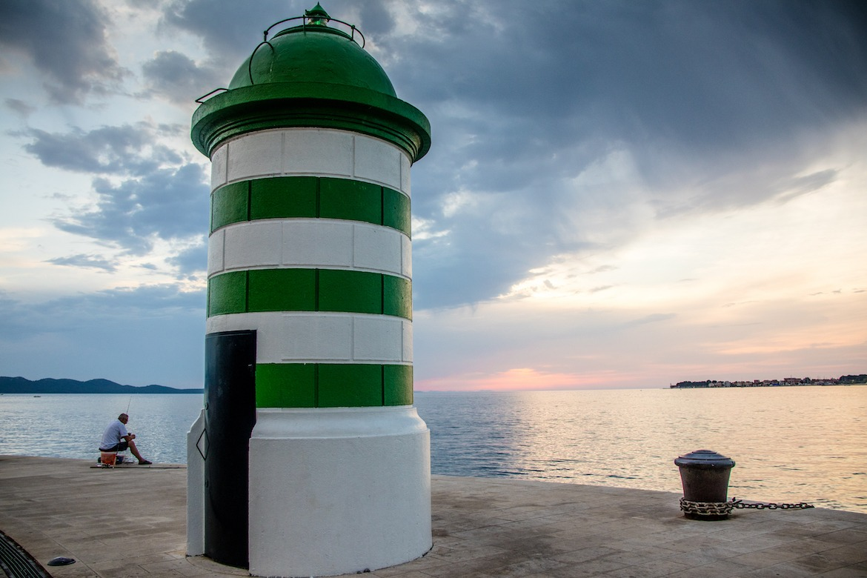 Things to do in Zadar Croatia