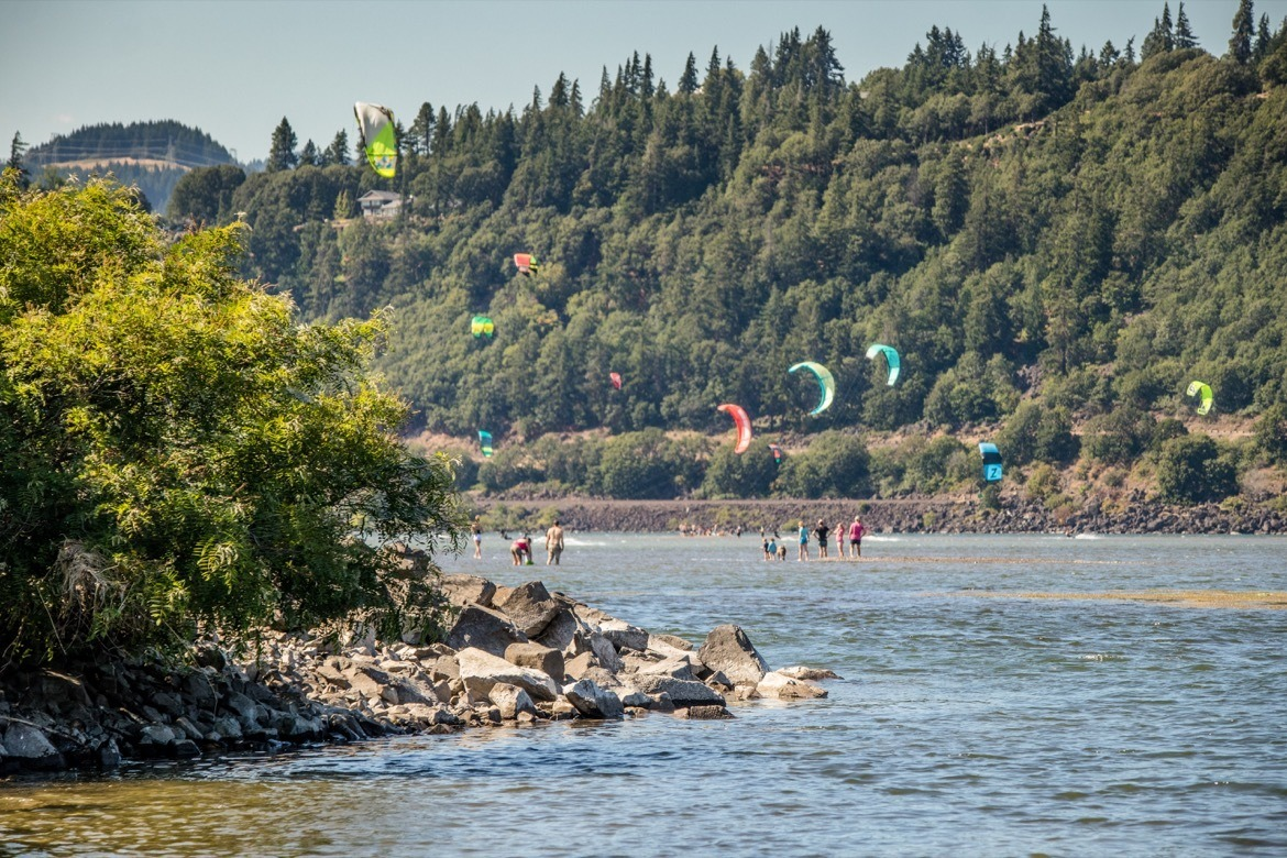 What to do in Hood River Oregon