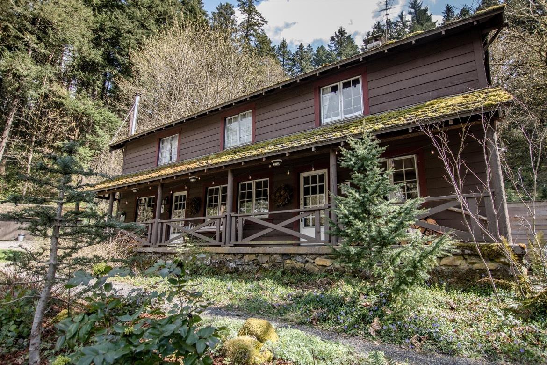 Bridal Veil Lodge, Oregon