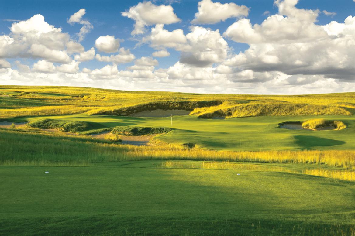 Wine Valley Golf Club in Walla Walla, WA