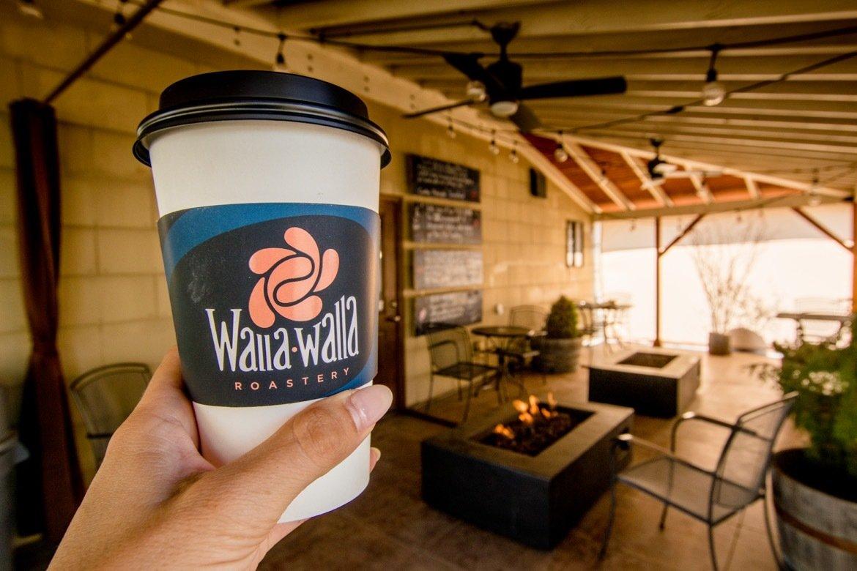The Walla Walla Roastery