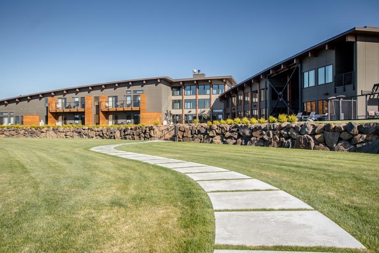 Eritage Resort in Walla Walla