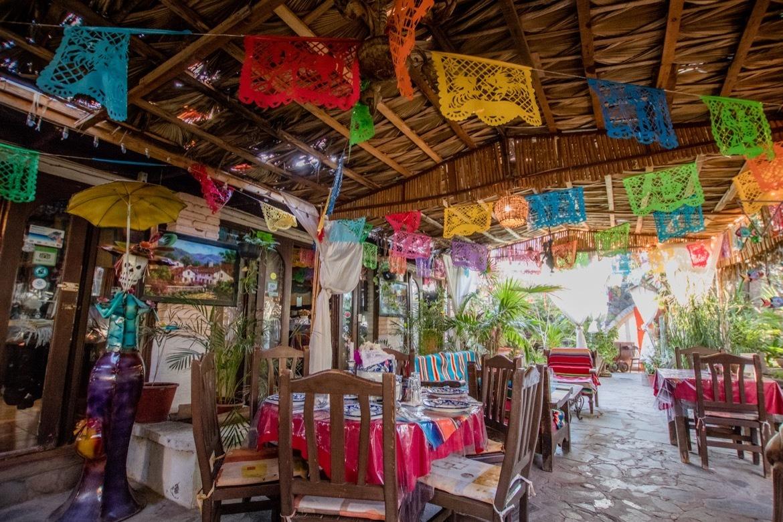Historico Las Casitas in Mulege, Mexico