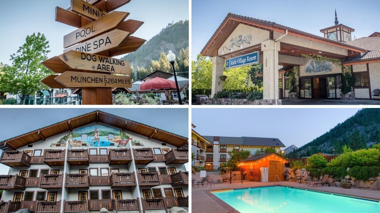 Icicle Ridge Resort