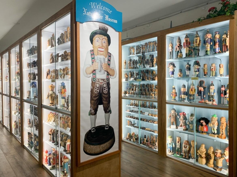The Leavenworth Nutcracker Museum