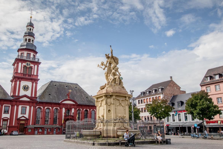 Mannheim Germany