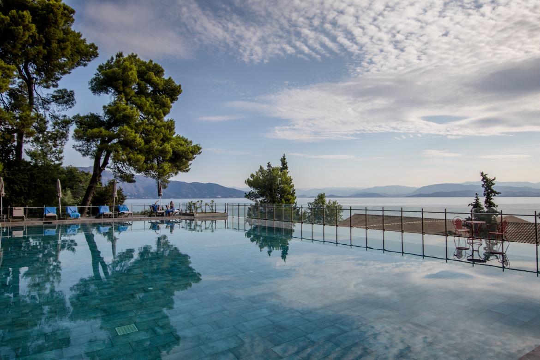 Kontokali Bay Resort and Spa in Corfu